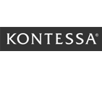 logo kontessa showroom madrid marga lariz
